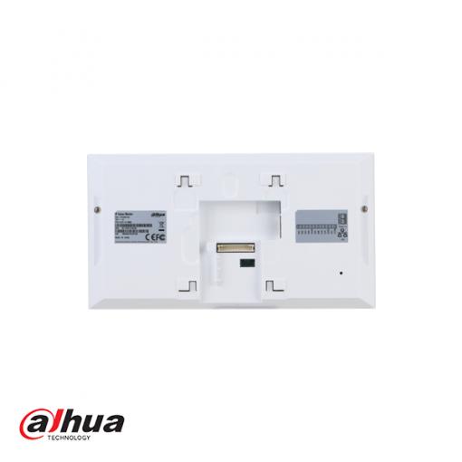 Dahua IP video intercom KIT inbouw
