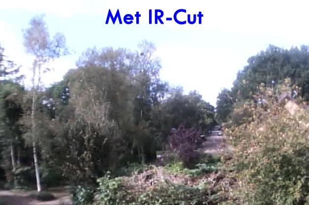 Met IR-Cut